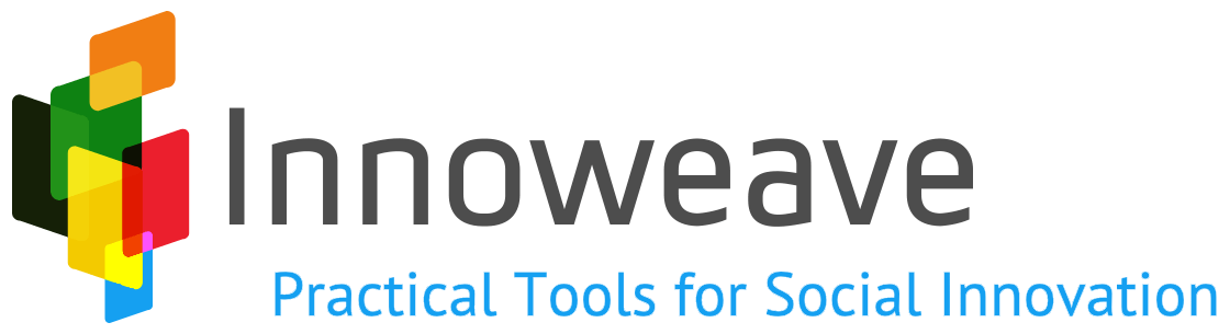 Innoweave | Practical Tools for Social Innovation